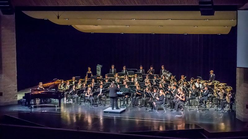 20150325 Wind Ensemble I - Pre-UIL Concert-0101