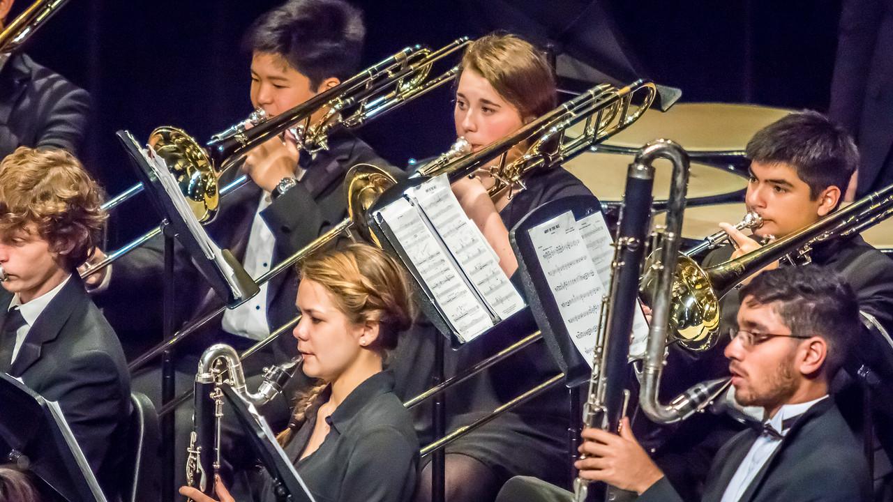 20150325 Wind Ensemble I - Pre-UIL Concert-0089