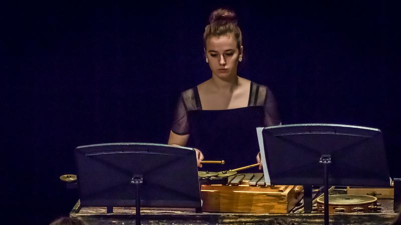 20150325 Wind Ensemble I - Pre-UIL Concert-0130