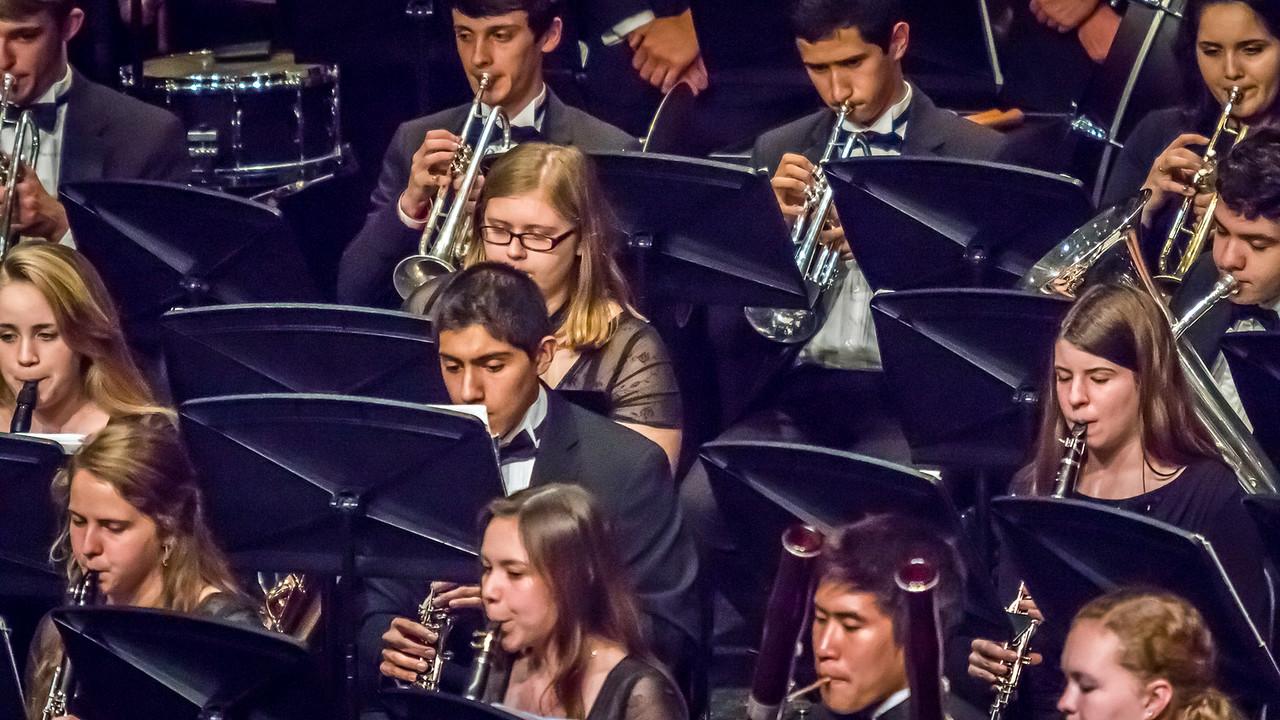 20150325 Wind Ensemble I - Pre-UIL Concert-0051