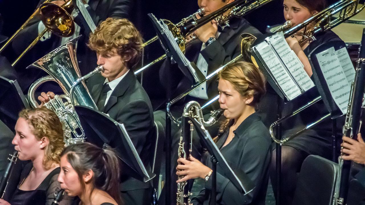 20150325 Wind Ensemble I - Pre-UIL Concert-0094