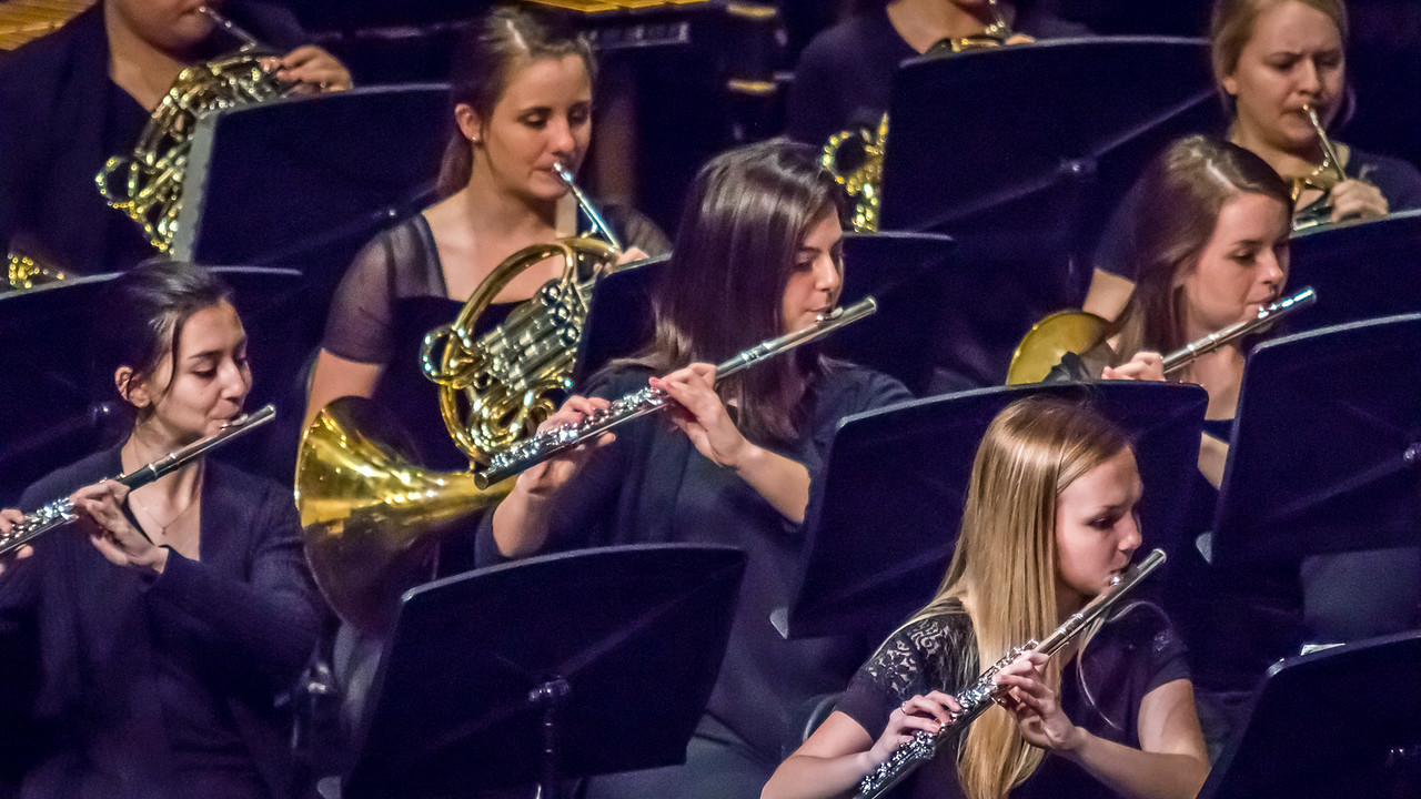 20150325 Wind Ensemble I - Pre-UIL Concert-0044