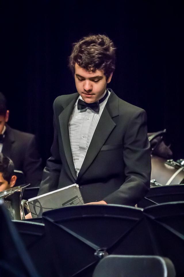 20150325 Wind Ensemble I - Pre-UIL Concert-0018