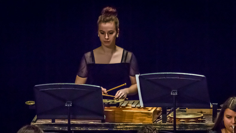 20150325 Wind Ensemble I - Pre-UIL Concert-0129