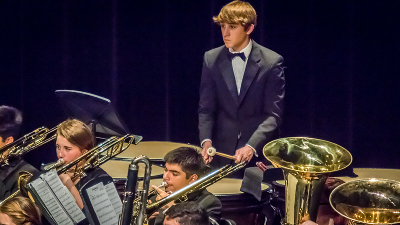 20150325 Wind Ensemble I - Pre-UIL Concert-0098