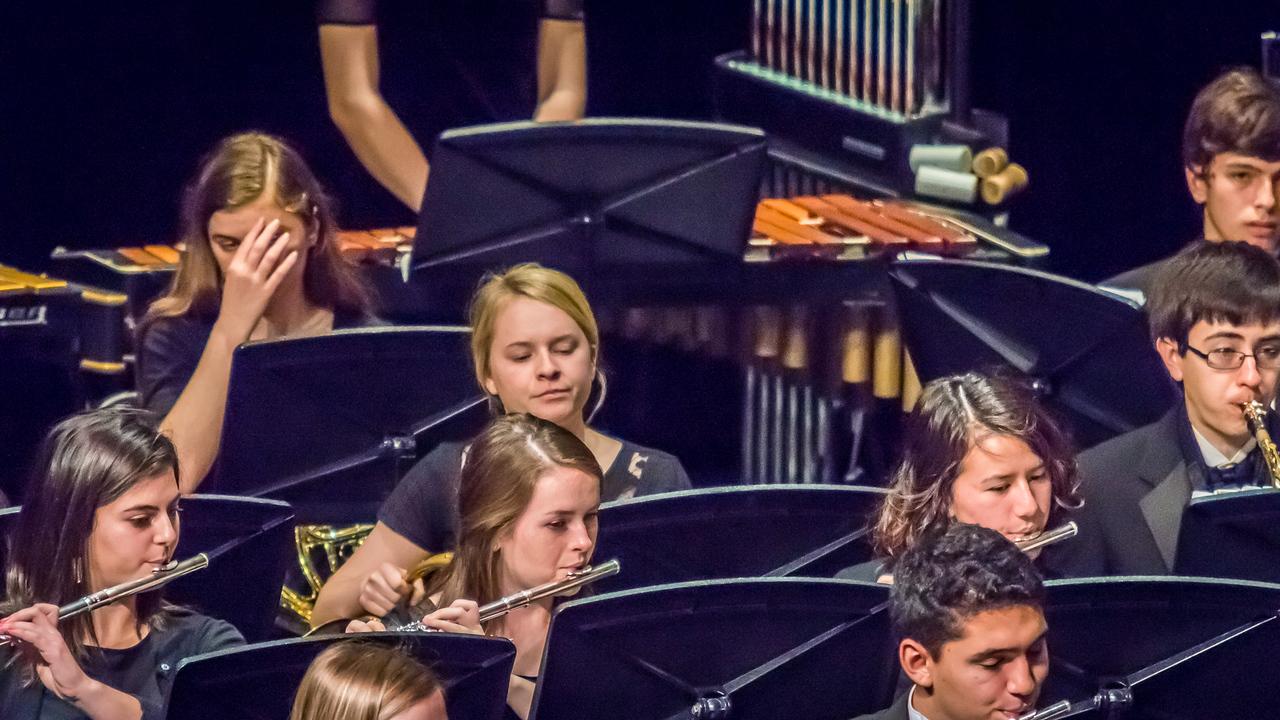 20150325 Wind Ensemble I - Pre-UIL Concert-0075