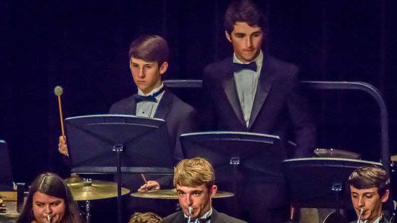 20150325 Wind Ensemble I - Pre-UIL Concert-0156