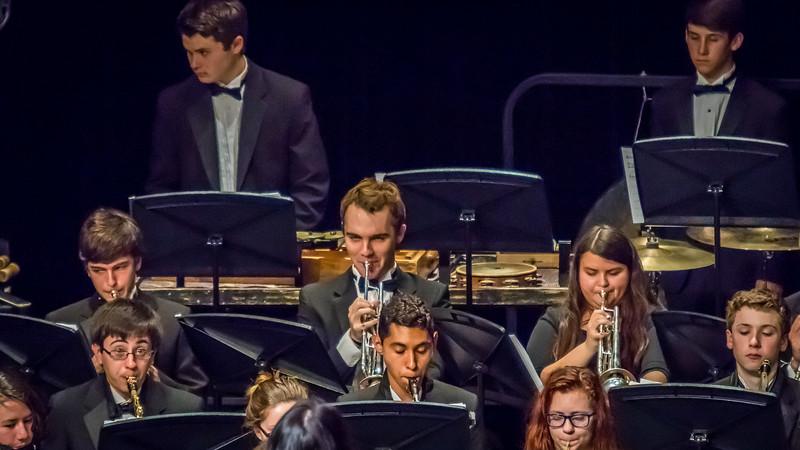 20150325 Wind Ensemble I - Pre-UIL Concert-0106