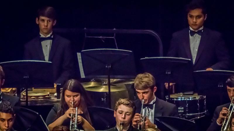 20150325 Wind Ensemble I - Pre-UIL Concert-0049