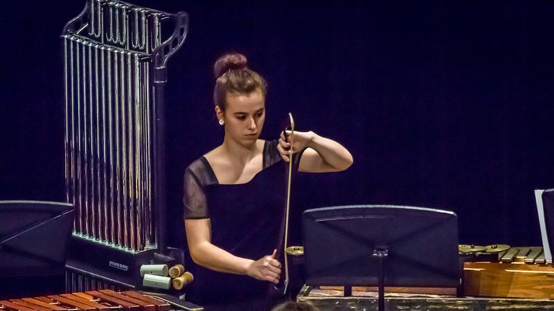 20150325 Wind Ensemble I - Pre-UIL Concert-0117