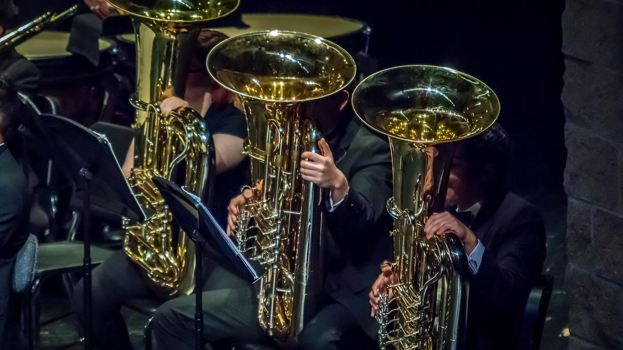 20150325 Wind Ensemble I - Pre-UIL Concert-0097