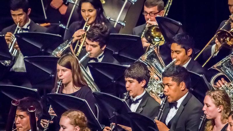 20150325 Wind Ensemble I - Pre-UIL Concert-0056