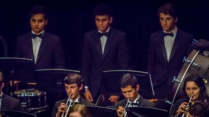 20150325 Wind Ensemble I - Pre-UIL Concert-0050