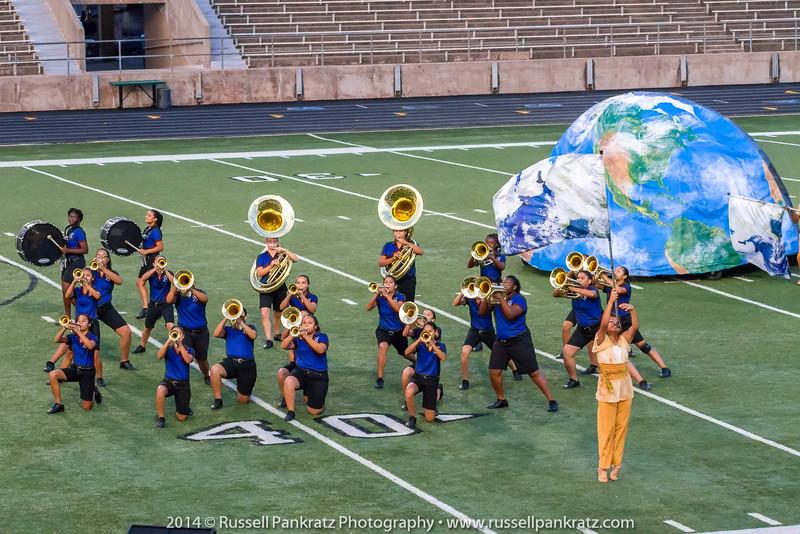 20140923 AISD Band Jamboree 004