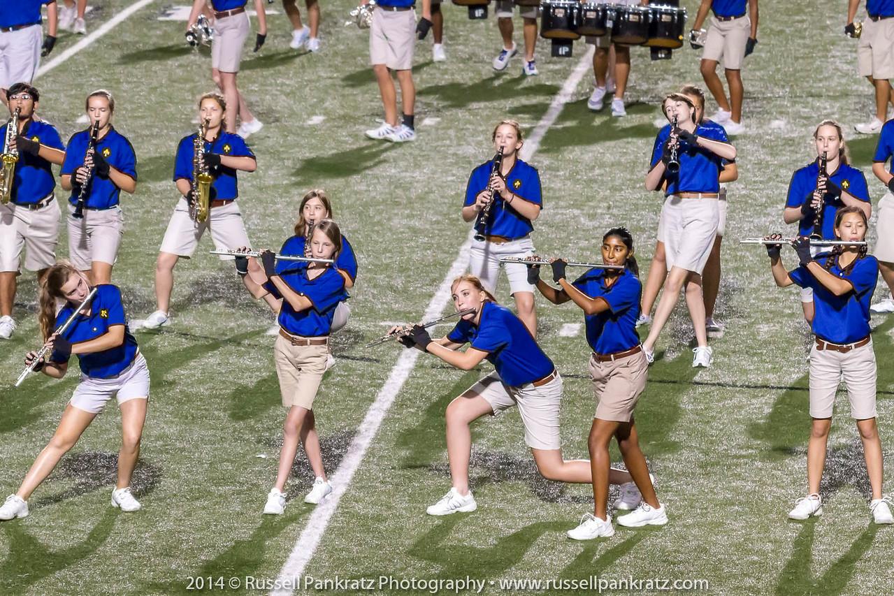20140923 AISD Band Jamboree 030