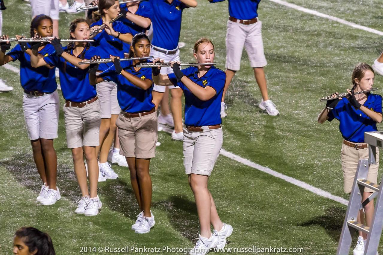20140923 AISD Band Jamboree 045
