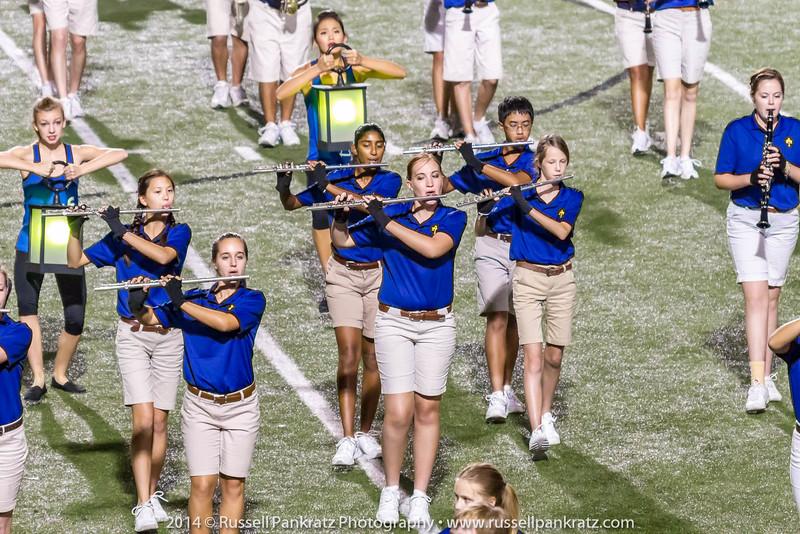 20140923 AISD Band Jamboree 017