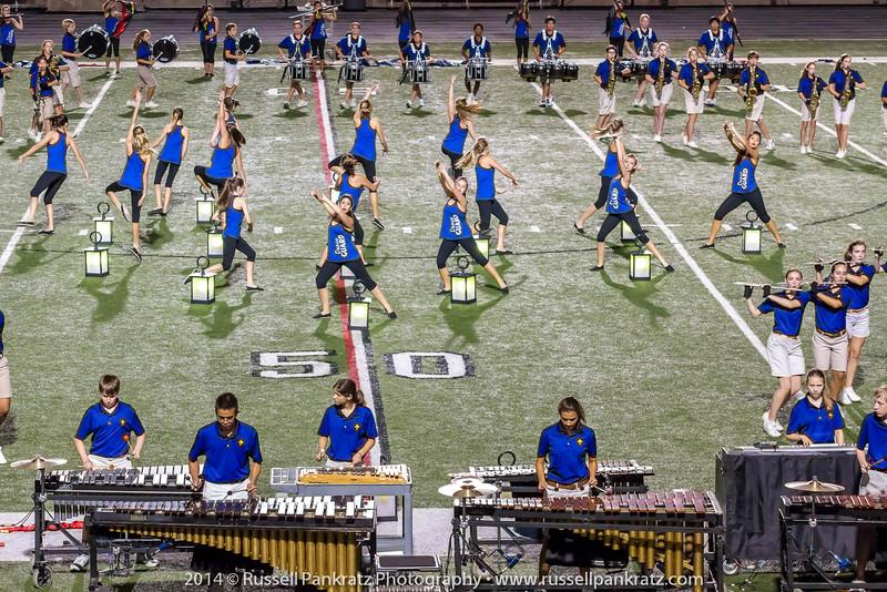 20140923 AISD Band Jamboree 015