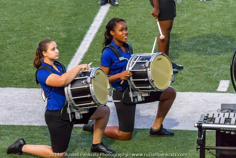 20140923 AISD Band Jamboree 006
