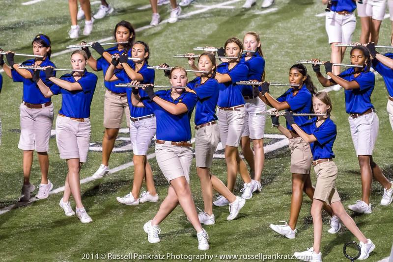 20140923 AISD Band Jamboree 021