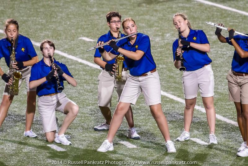 20140923 AISD Band Jamboree 038