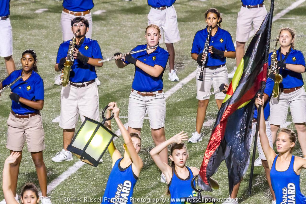 20140923 AISD Band Jamboree 029