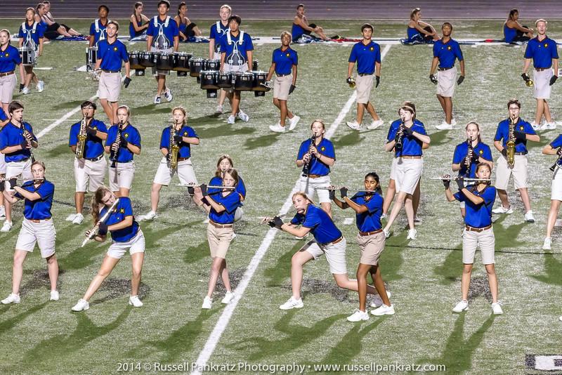 20140923 AISD Band Jamboree 031