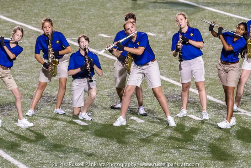 20140923 AISD Band Jamboree 037