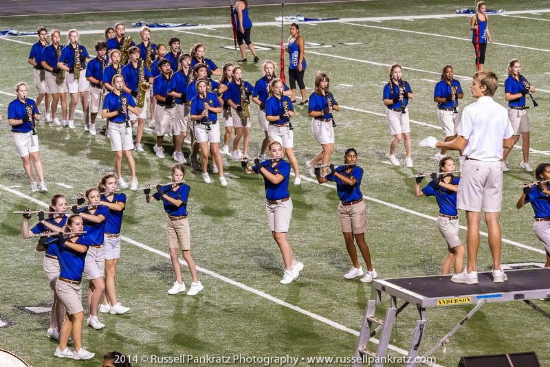 20140923 AISD Band Jamboree 043