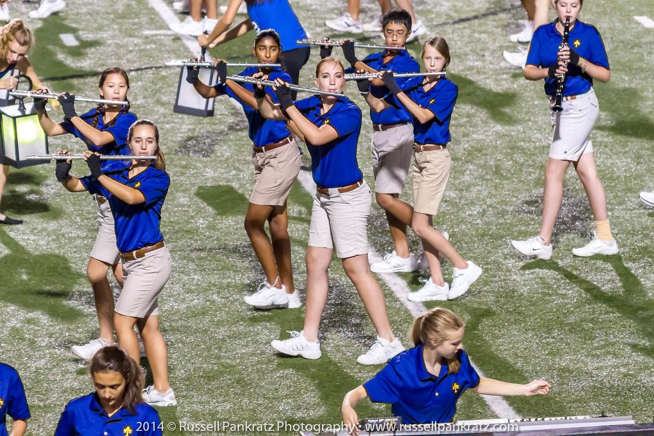 20140923 AISD Band Jamboree 020