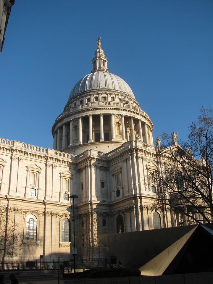 St Paul's 2