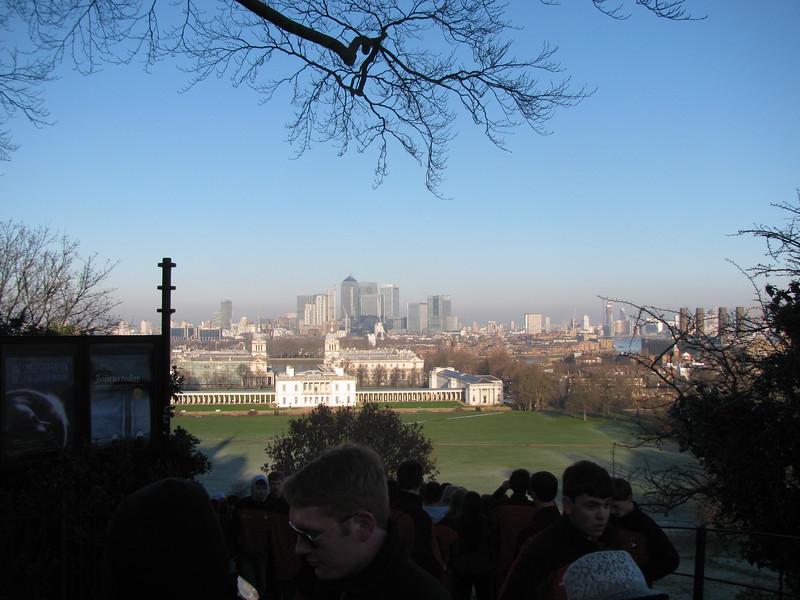Greenwich 12