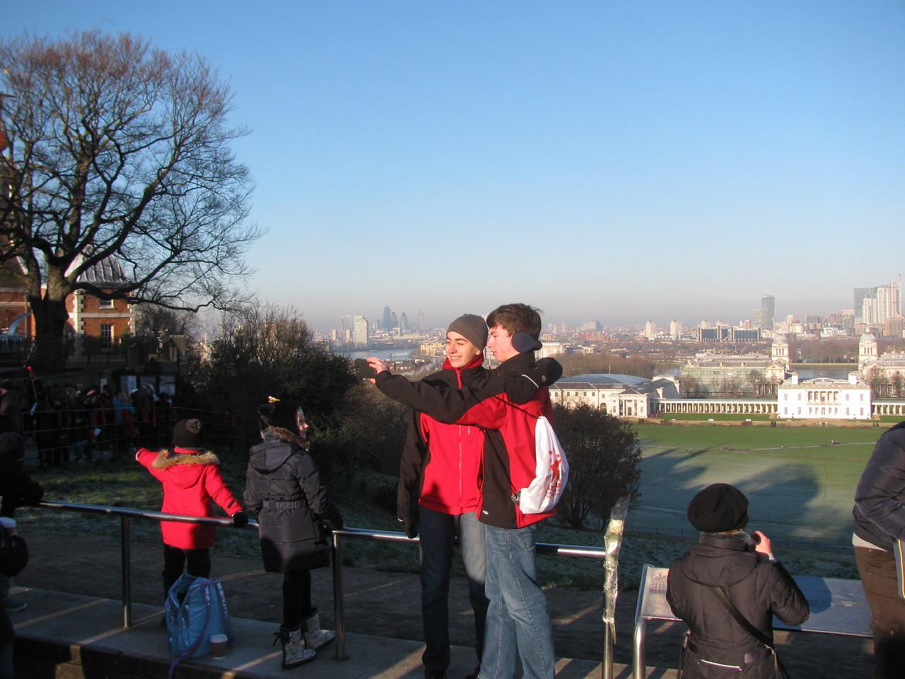 Greenwich view 2