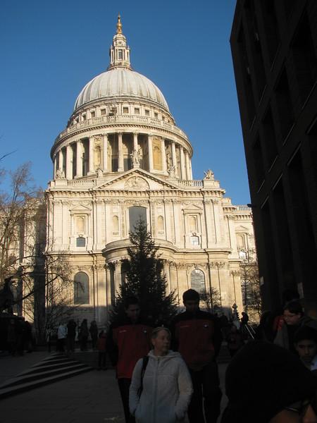 St Paul's 8