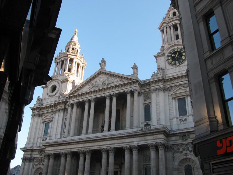 St Paul's 3