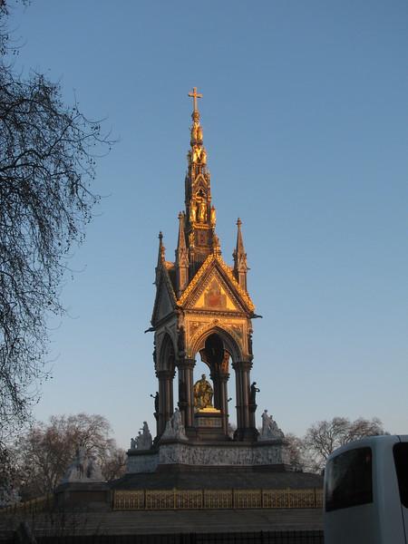Prince Albert Memorial 2