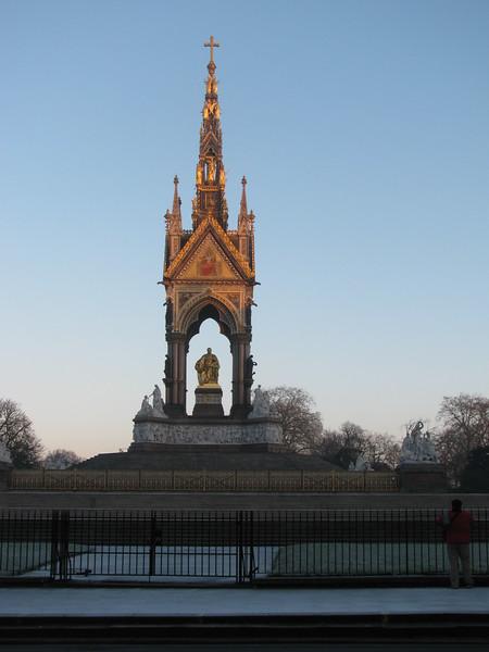 Prince Albert Memorial