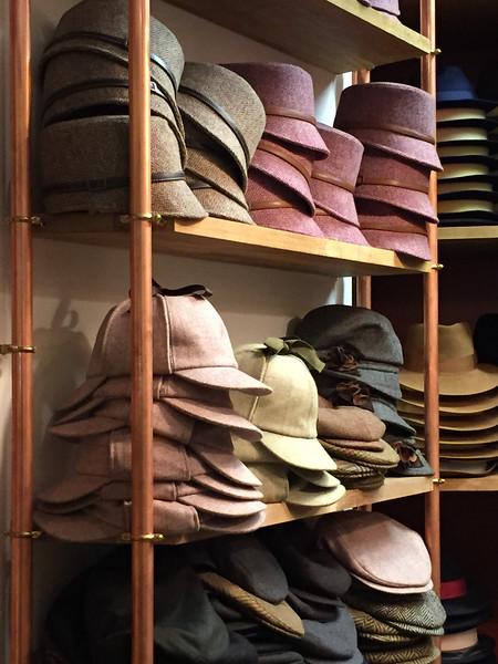 hat /caps store