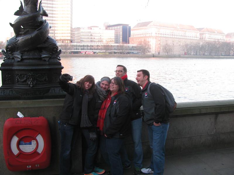 Band directors selfie 3