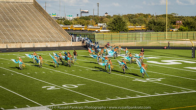20151020 JBHSOPE - UIL Region 18 Marching Contest-2