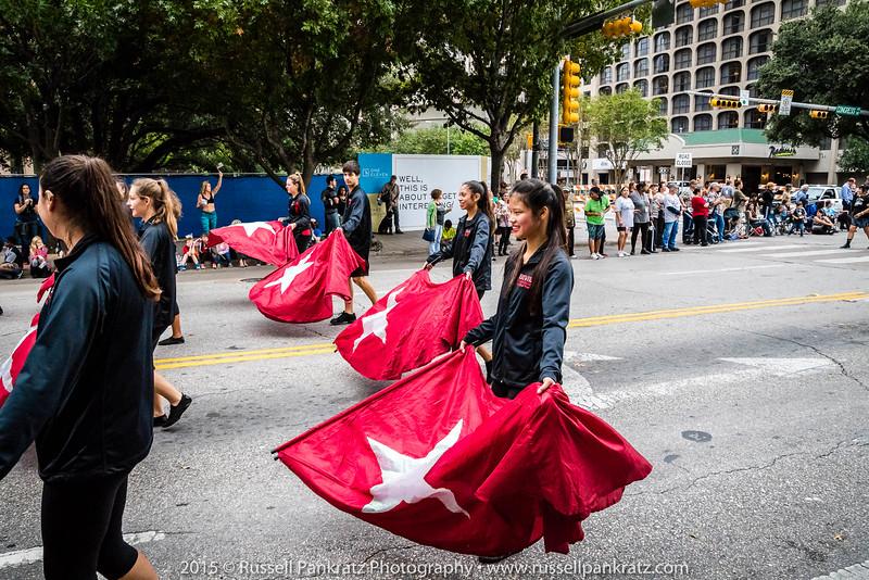 20151111 JBHSOPE - Veterans Day Parade-20
