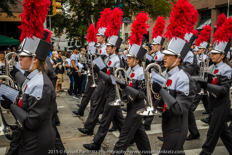 20151111 JBHSOPE - Veterans Day Parade-39