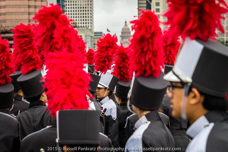 20151111 JBHSOPE - Veterans Day Parade-5