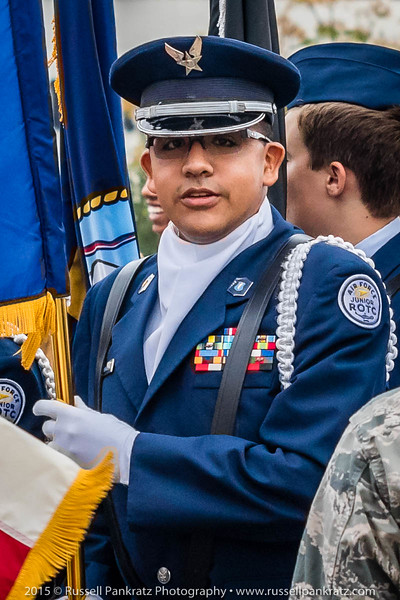 20151111 JBHSOPE - Veterans Day Parade-3
