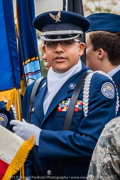 20151111 JBHSOPE - Veterans Day Parade-3