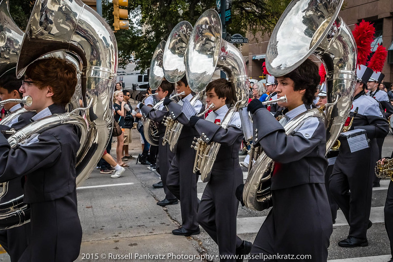 20151111 JBHSOPE - Veterans Day Parade-49