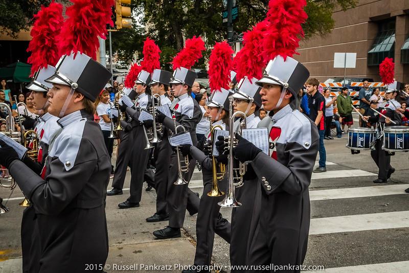 20151111 JBHSOPE - Veterans Day Parade-42