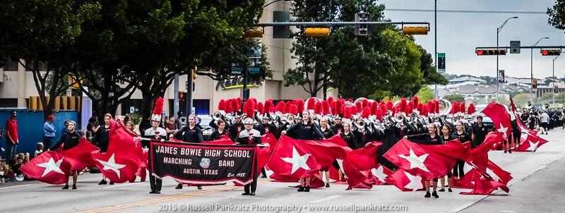 20151111 JBHSOPE - Veterans Day Parade-15