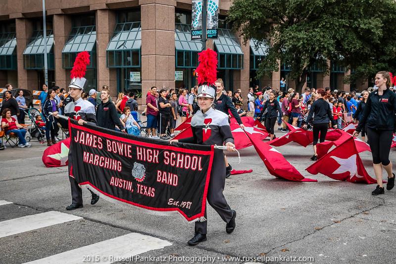 20151111 JBHSOPE - Veterans Day Parade-28