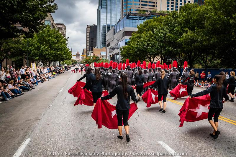 20151111 JBHSOPE - Veterans Day Parade-21